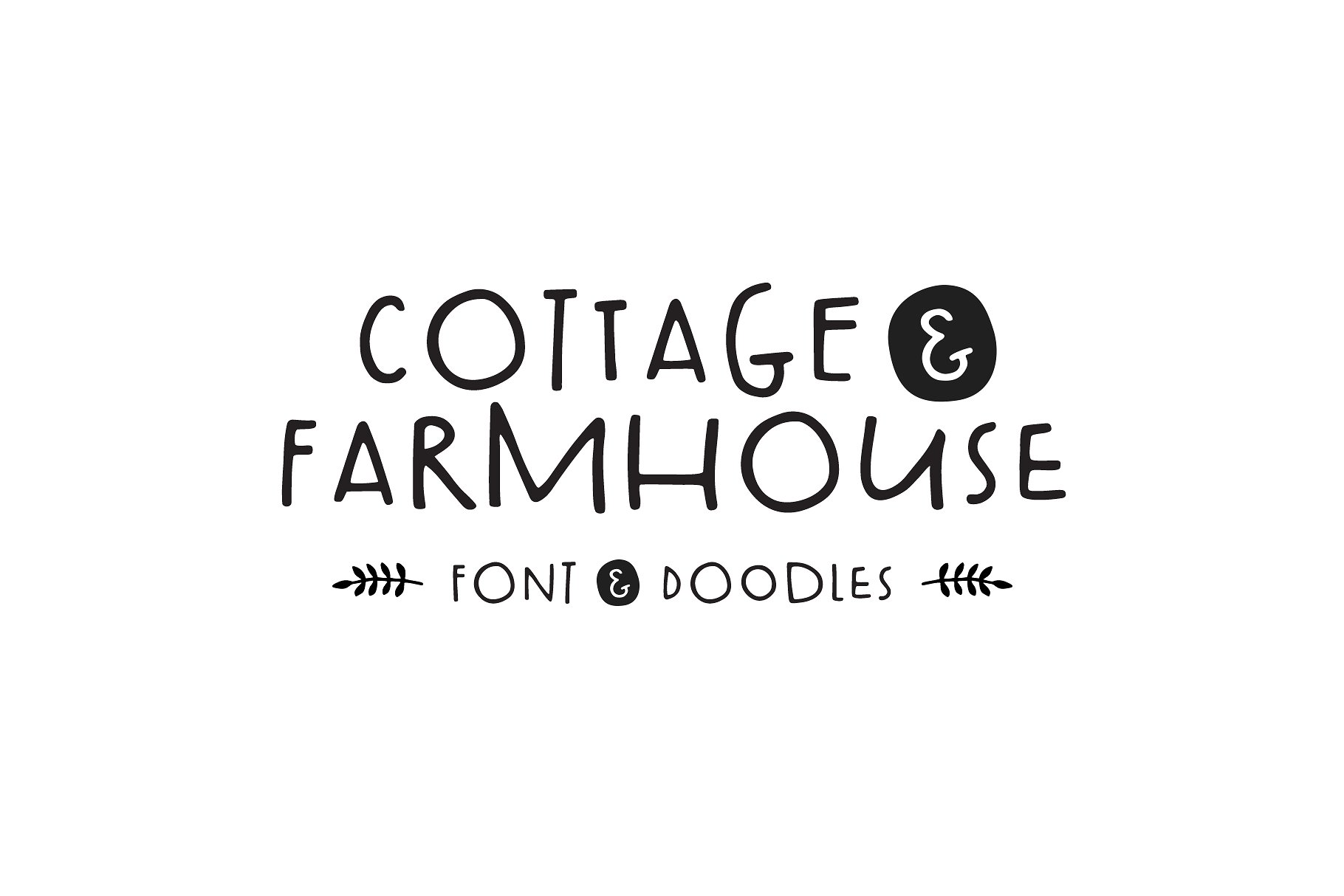 Cottage and Farmhouse