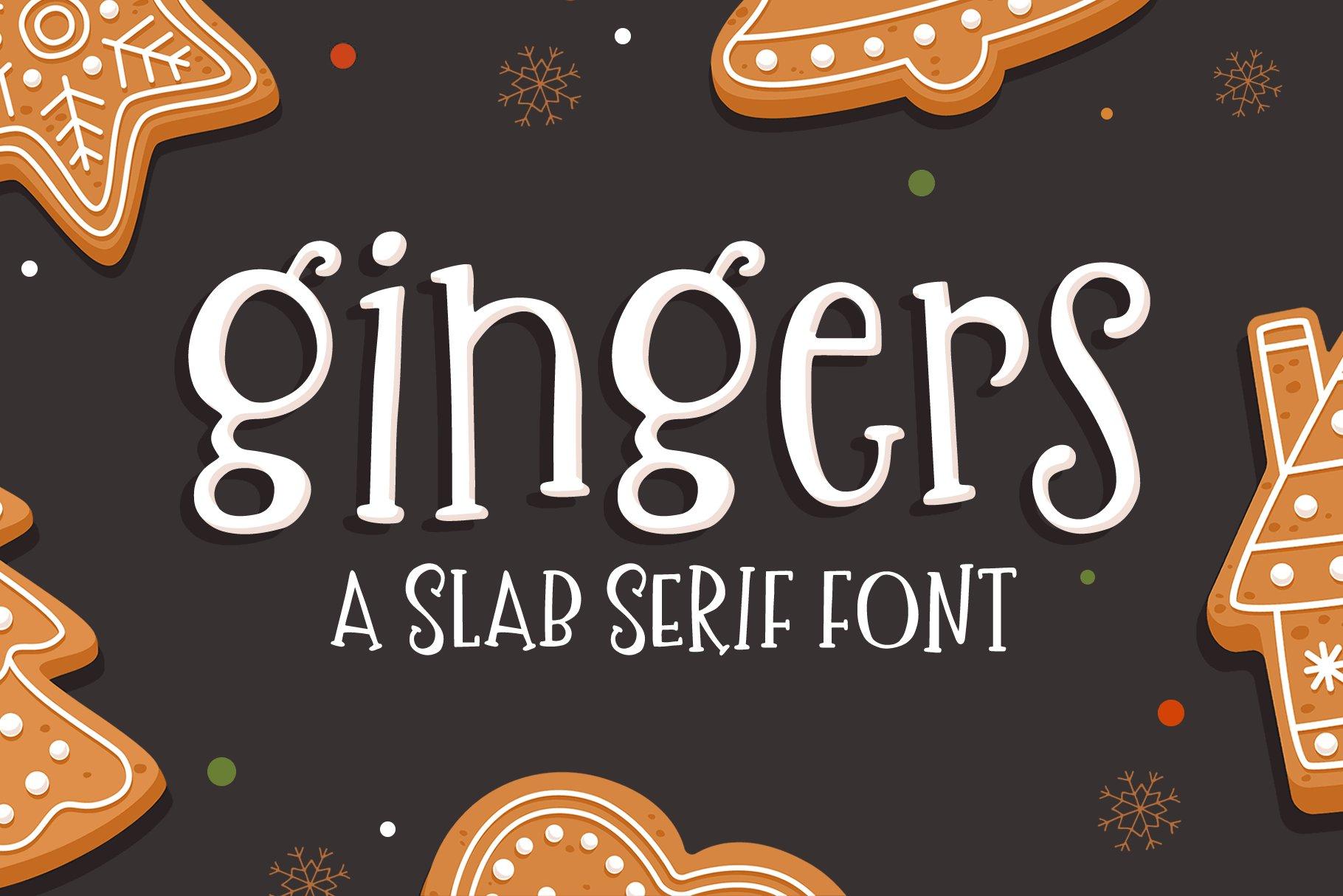 Gingers Slab