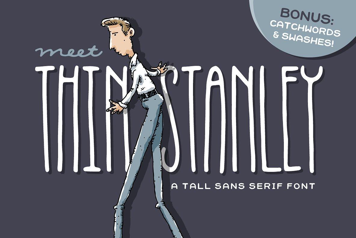 Thin Stanley