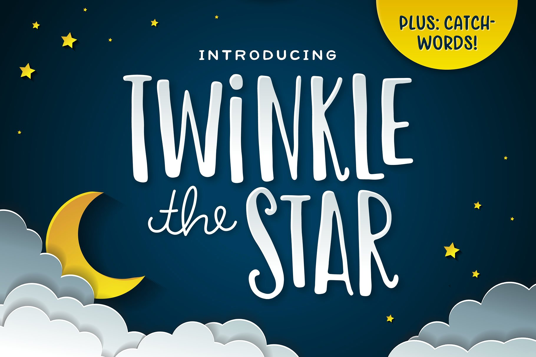 Twinkle the Star